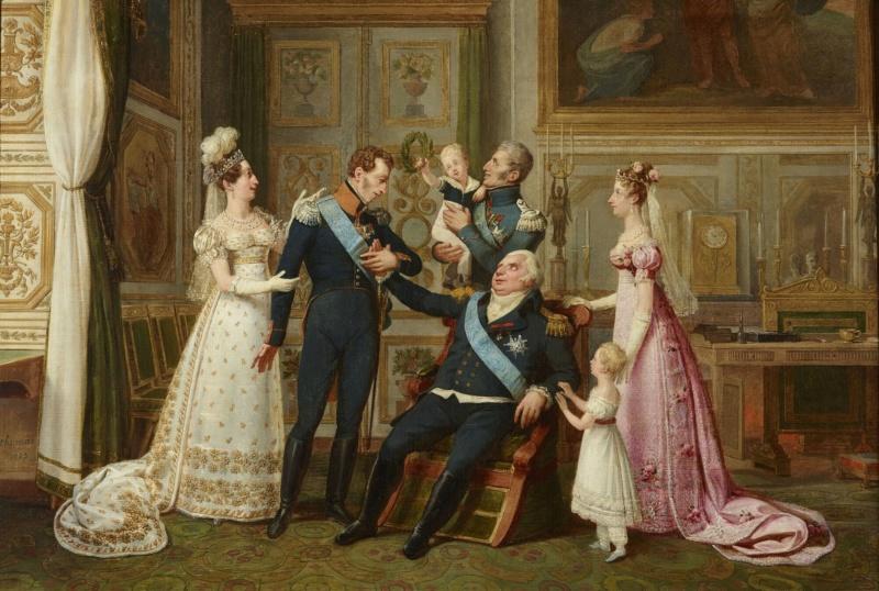 Petit Palais. Exposition Paris romantique, 1815-1848 Angoul11