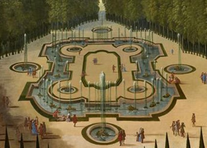 Le mythe de Versailles et l'Europe des cours, XVIIIe-XIXe s. Arton116
