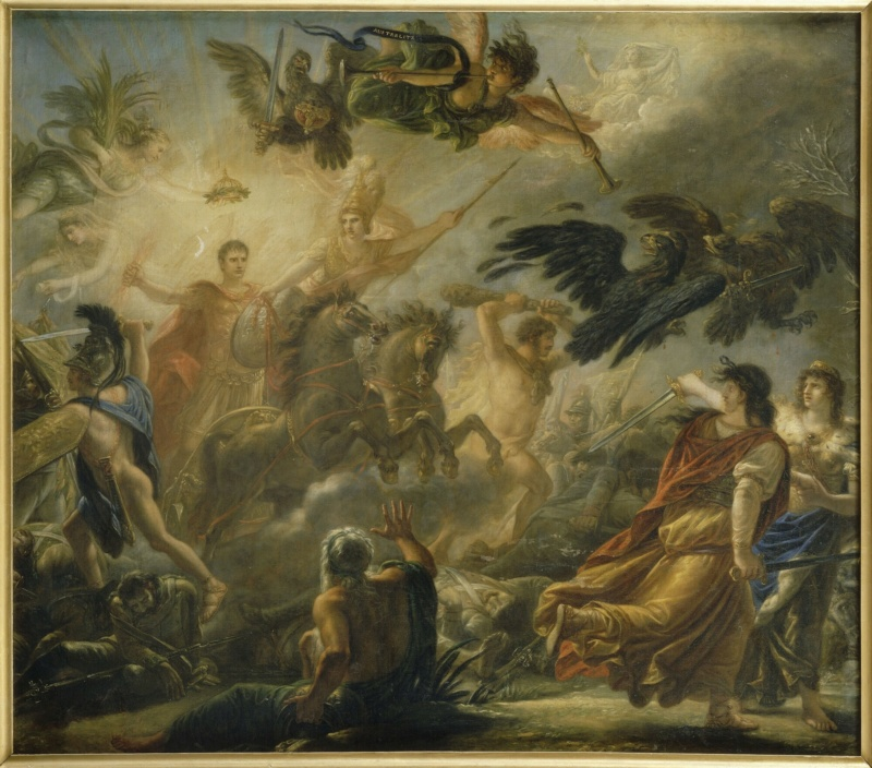 Un palais pour l'Empereur. Napoléon Ier à Fontainebleau Auster10