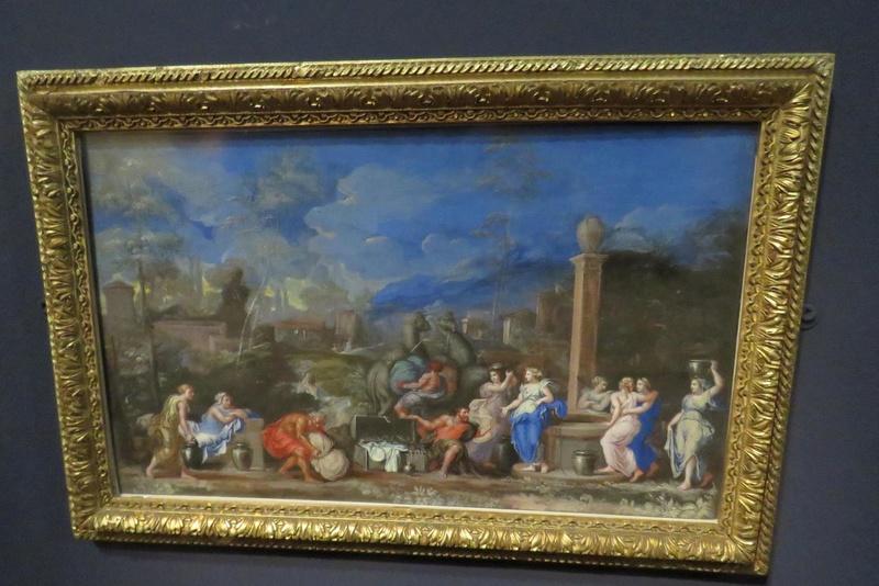Exposition Jean II Cotelle - 12.06.18 au 16.09.18 Bc1a8c10