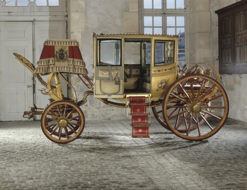 Exposition Napoléon à la Grande Halle de La Villette Berlin10
