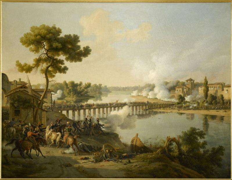 Exposition Napoléon à la Grande Halle de La Villette Bonapa10