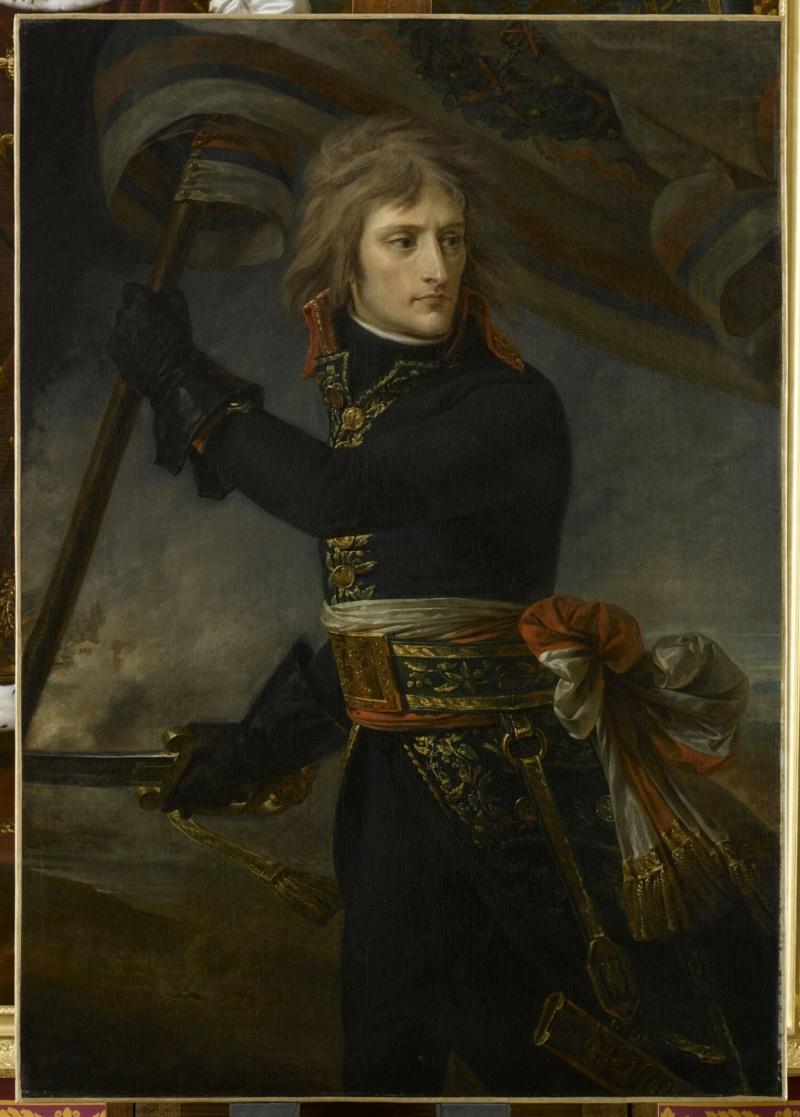 Exposition Napoléon à la Grande Halle de La Villette Bonapa11