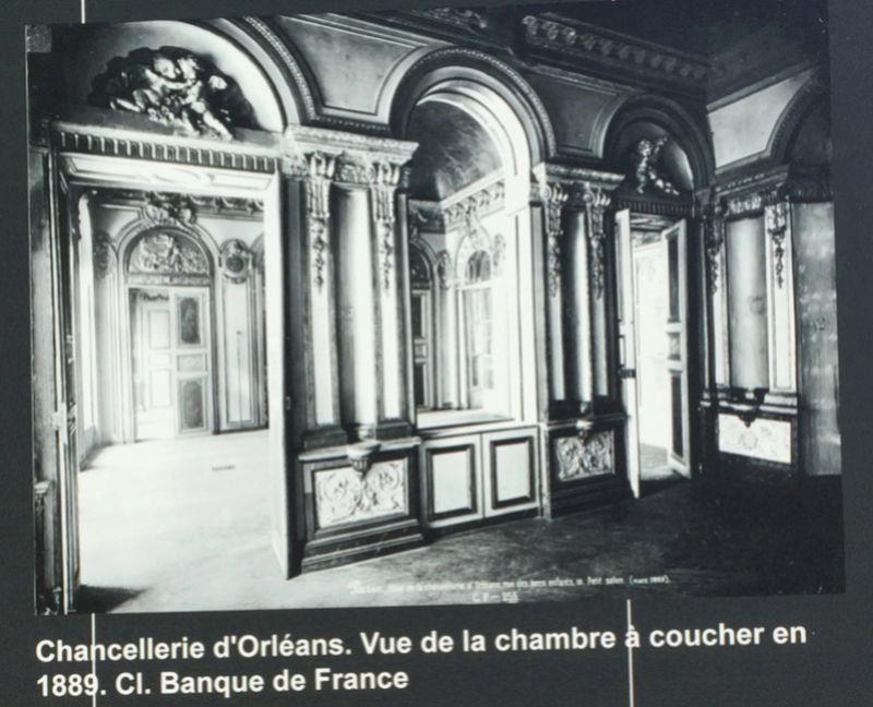 Expo. Archives nat. Les décors de la Chancellerie d'Orléans - Page 2 Captu110