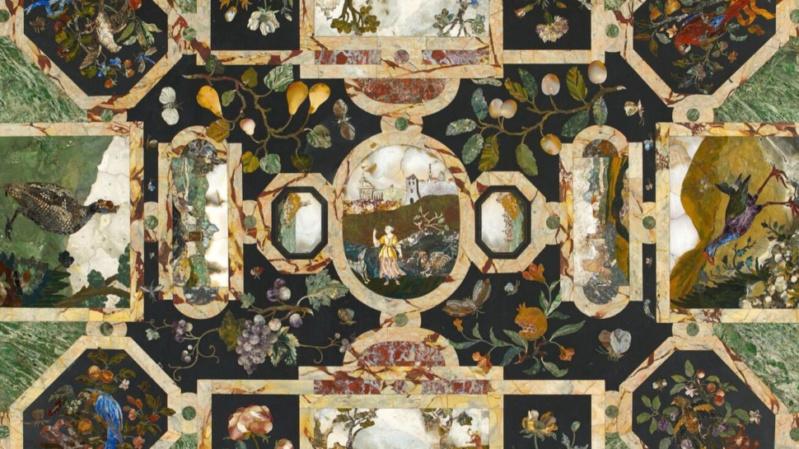 Exposition Créer pour Louis XIV, Galerie des Gobelins - Page 2 Cda_ac12