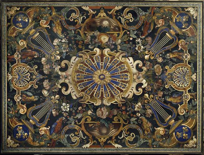 Exposition Créer pour Louis XIV, Galerie des Gobelins - Page 2 Cda_ac13