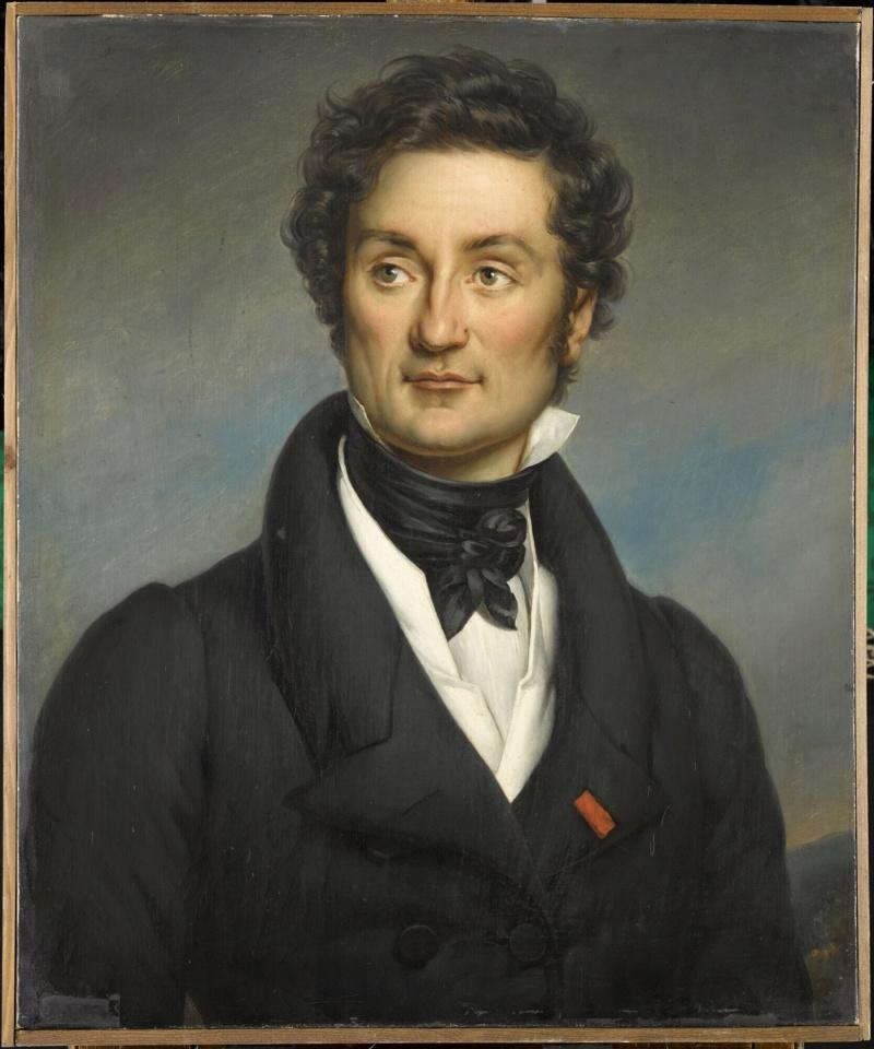 Petit Palais. Exposition Paris romantique, 1815-1848 Charle12