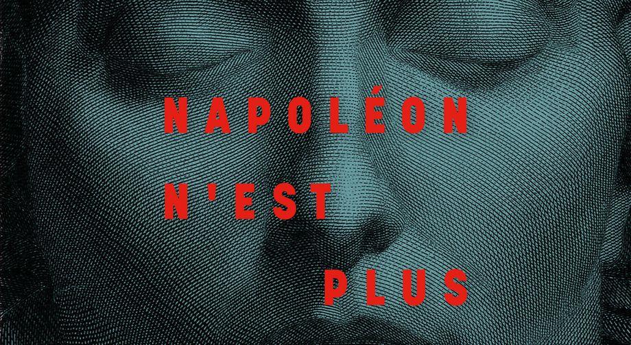 """belle poule - Exposition """"Napoléon n'est plus"""" au Musée de l'Armée Csm_3-10"""