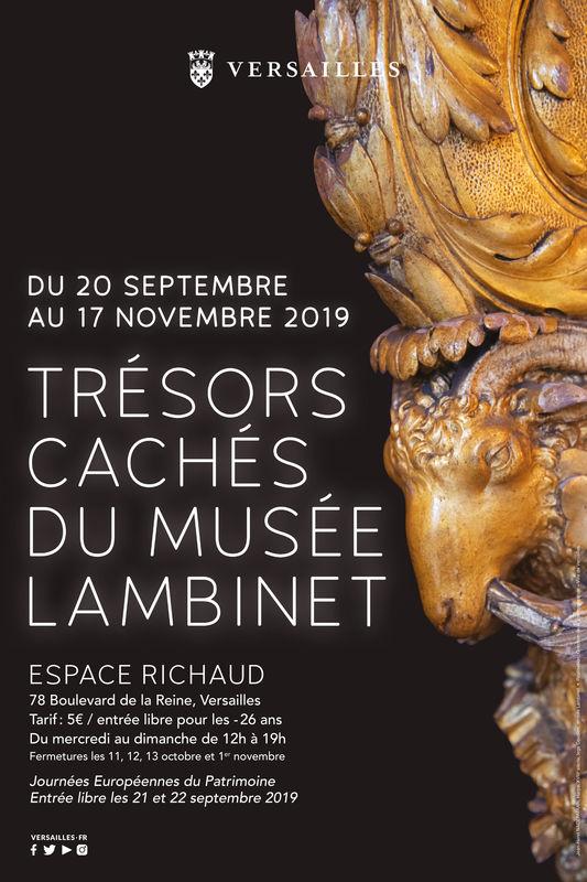 Exposition Trésors cachés du Musée Lambinet Csm_tr10