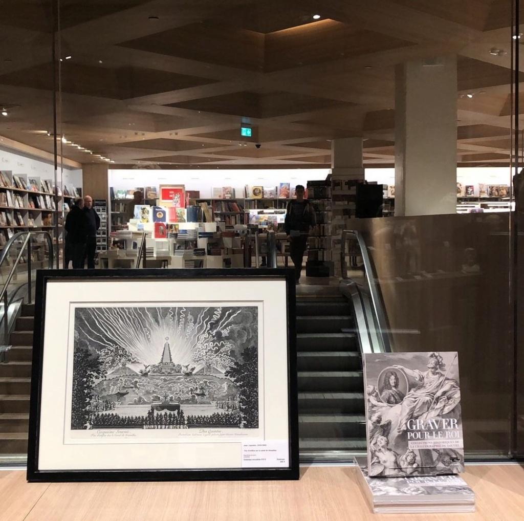 Expo : Graver pour la roi, la Chalcographie du Louvre, 2019 D0f_rb10
