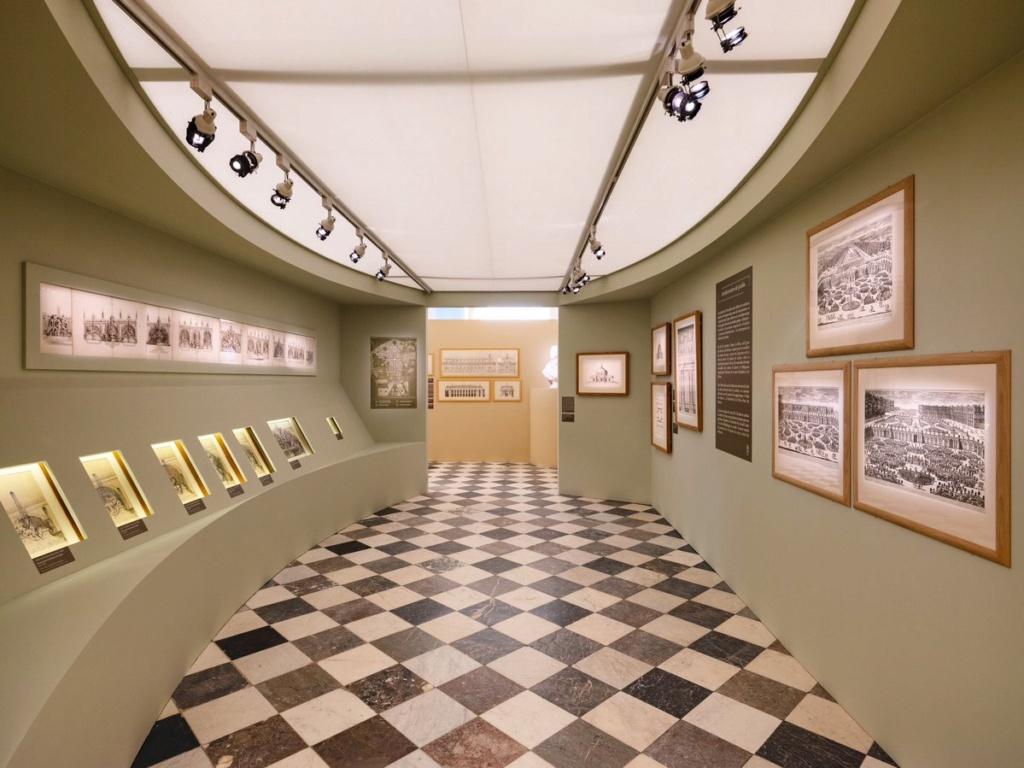 utopiques - Expo : Les Architectures rêvées (1660-1815) D5oboq10