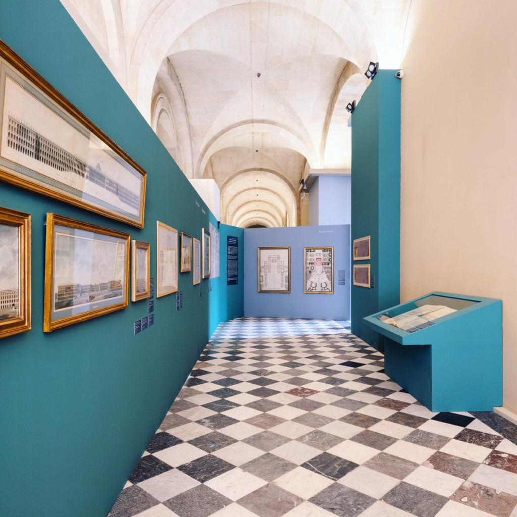 utopiques - Expo : Les Architectures rêvées (1660-1815) D5oboq11
