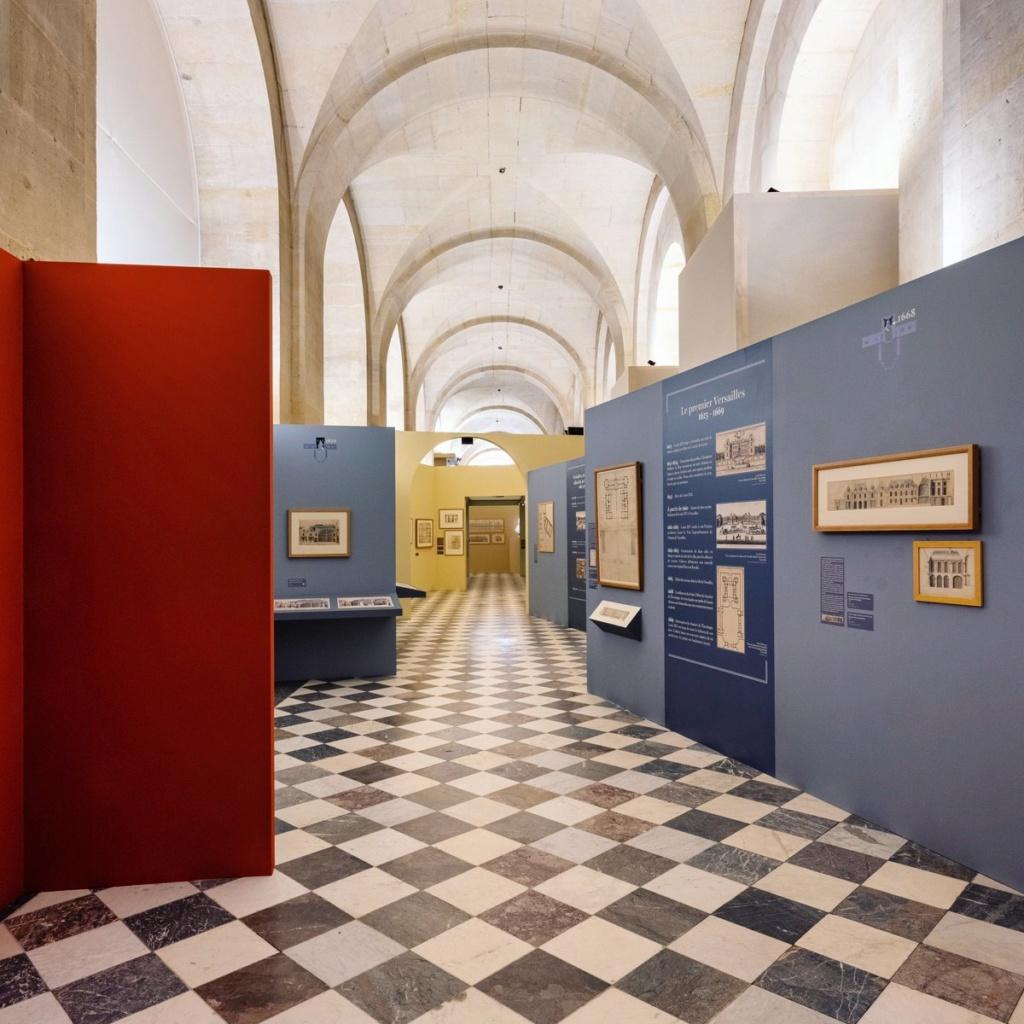utopiques - Expo : Les Architectures rêvées (1660-1815) D5oboq12