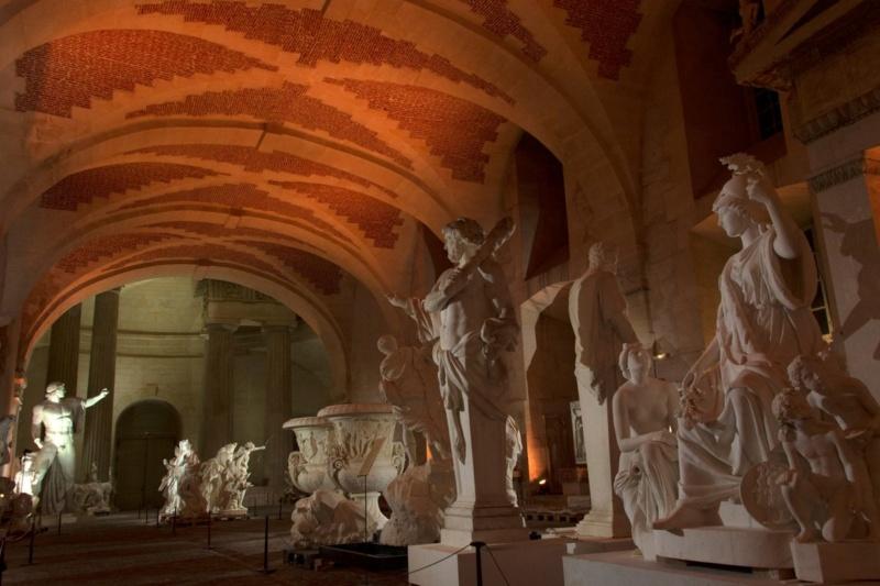 Versailles : Biennale d'architecture et de paysage d'I.de Fr D6s27i10