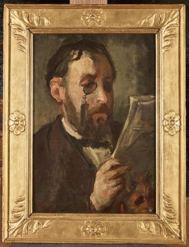 Expo. Marcellin Desboutin. A la pointe du portrait. MAB Degas_11