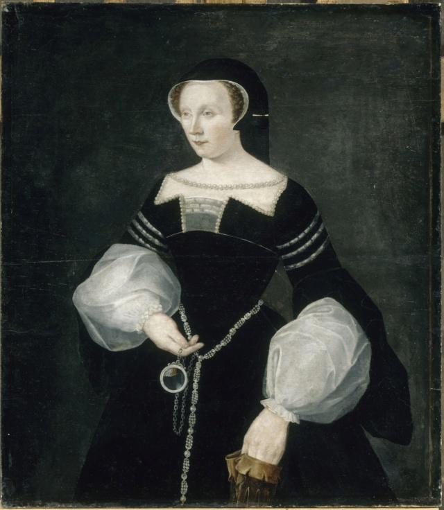 Exposition : Henri II. Renaissance à Saint-Germain-en-Laye Diane_11
