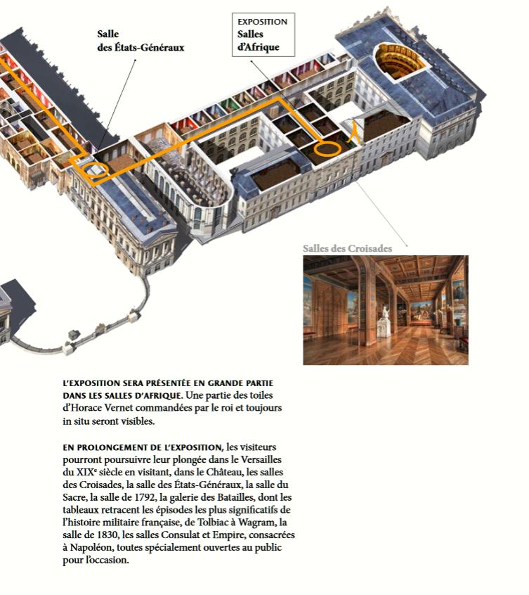 Exposition Louis-Philippe, en 2018 à Versailles - Page 2 Dossie10