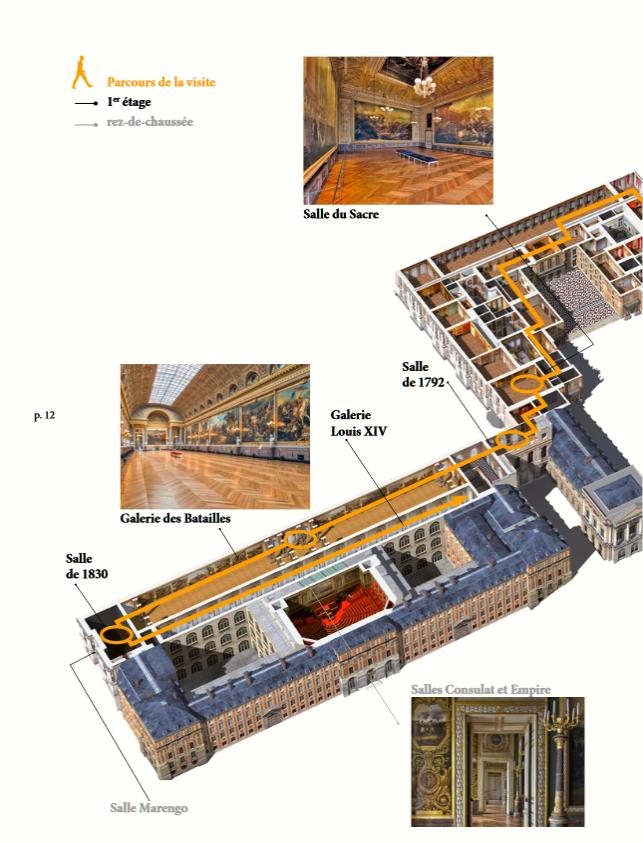 Exposition Louis-Philippe, en 2018 à Versailles - Page 2 Dossie11