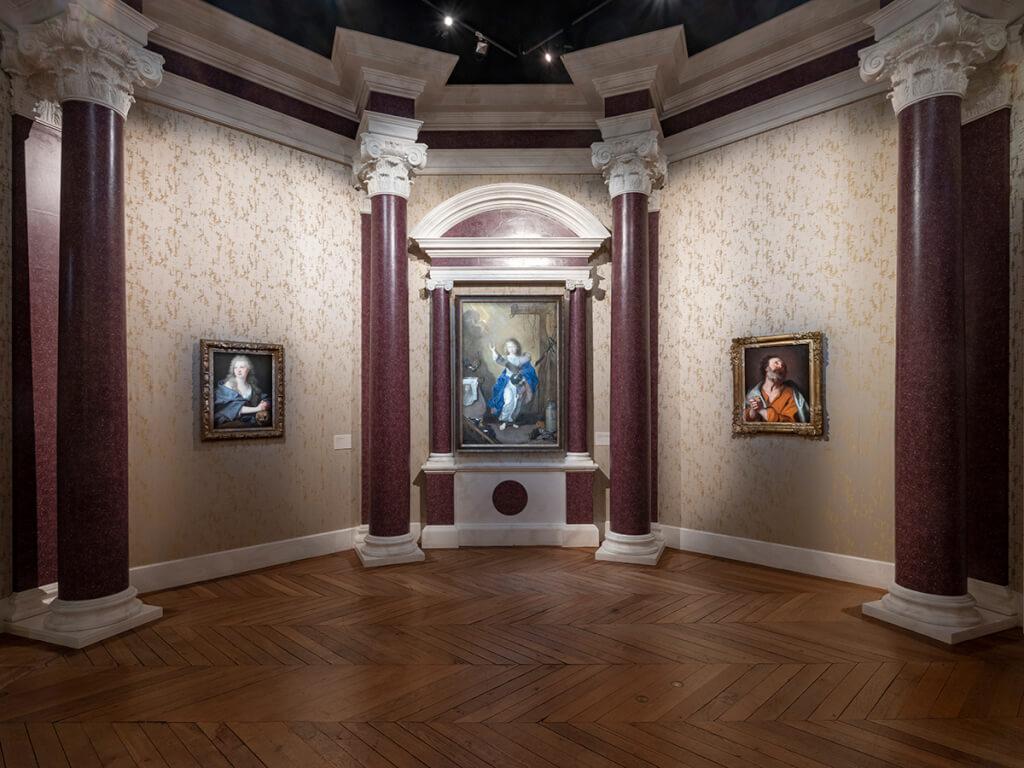 Hyacinthe Rigaud ou le portrait Soleil, expo Versailles 2020 - Page 2 Dsf42710