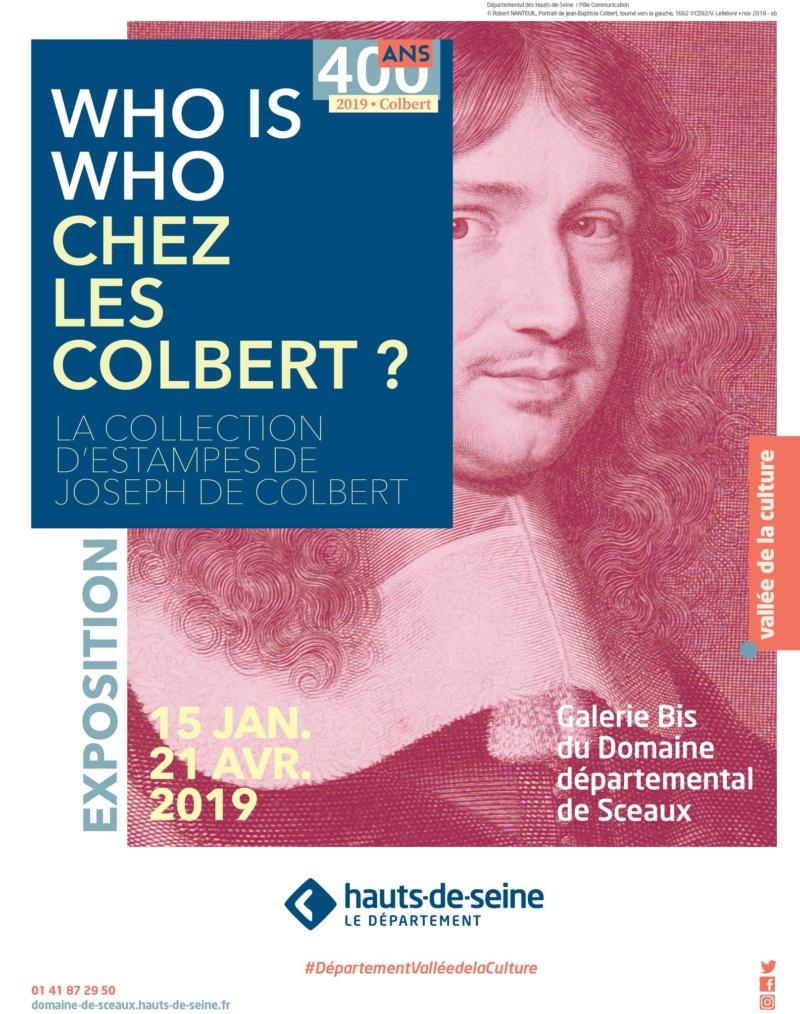"""Exposition """"Who is who chez les Colbert"""" à Sceaux Dv-kvh10"""