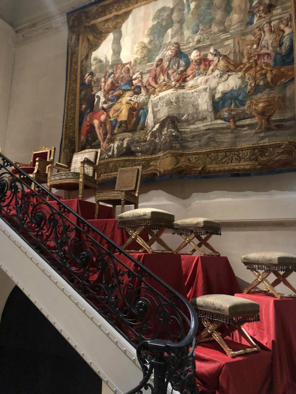 Les Palais disparus de Napoléon, au Mobilier national (2021) E-8w-810