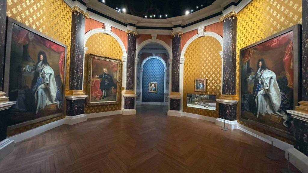 Hyacinthe Rigaud ou le portrait Soleil, expo Versailles 2020 - Page 2 E0wz1411