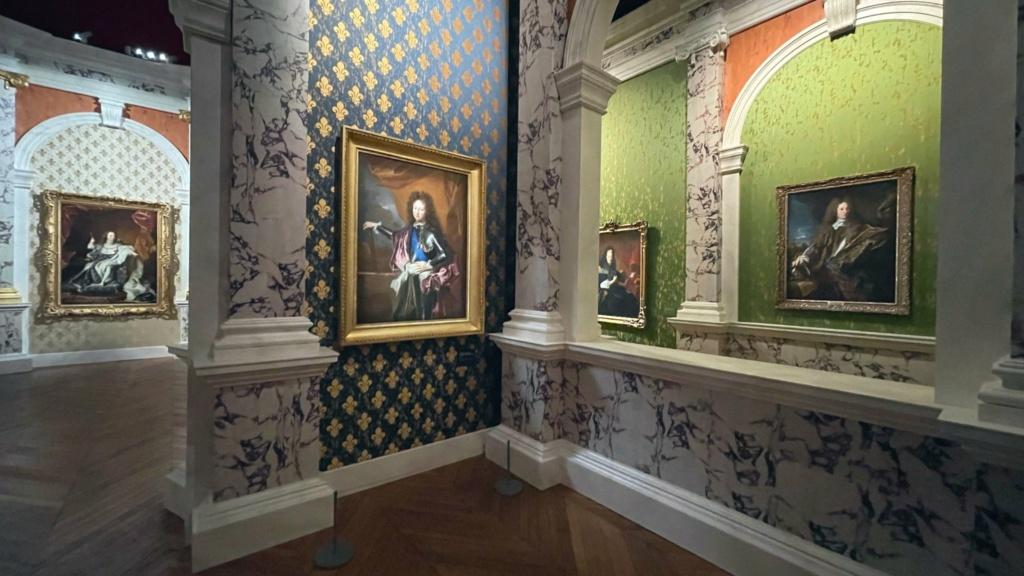 Hyacinthe Rigaud ou le portrait Soleil, expo Versailles 2020 - Page 2 E0wz1412