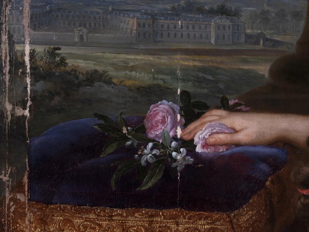 c2rmf à Versailles : Restauration des peintures - Page 2 E6ae9z12