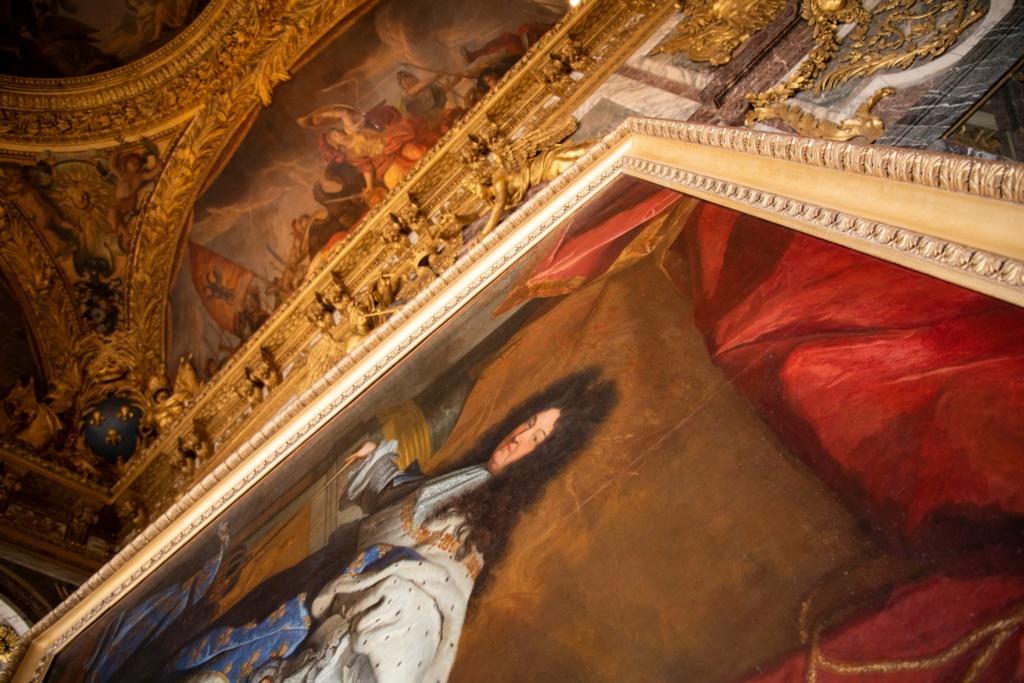 rigaud - Hyacinthe Rigaud ou le portrait Soleil, expo Versailles 2020 Eg0edg10