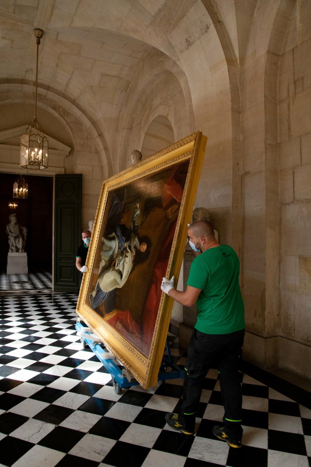 rigaud - Hyacinthe Rigaud ou le portrait Soleil, expo Versailles 2020 Eg0edg12