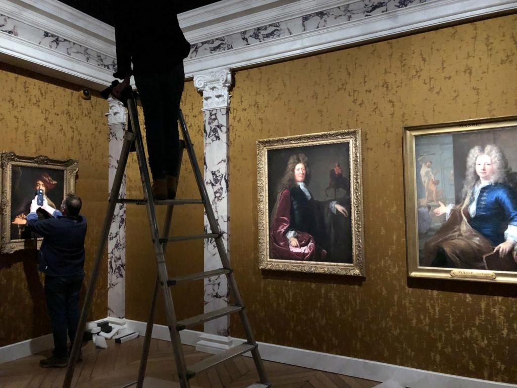 Hyacinthe Rigaud ou le portrait Soleil, expo Versailles 2020 Emkhrn10