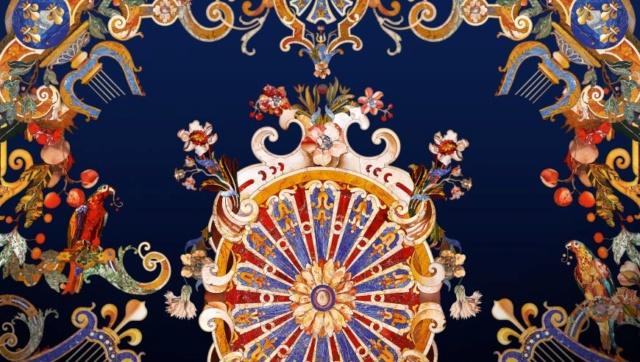 créer - Exposition Créer pour Louis XIV, Galerie des Gobelins Encart10