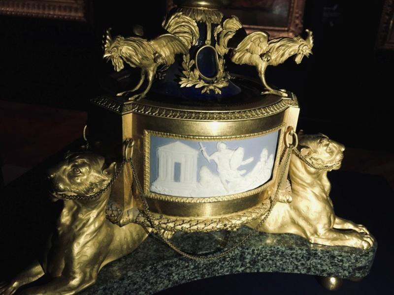 animaux - Exposition Les animaux du roi à Versailles Fatfxu10