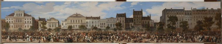 Petit Palais. Exposition Paris romantique, 1815-1848 Fiesch10