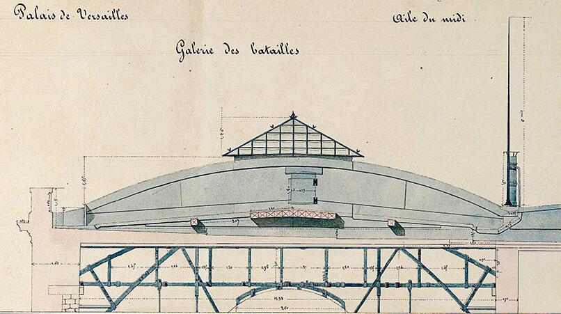 Exposition Louis-Philippe, en 2018 à Versailles - Page 6 Galeri11