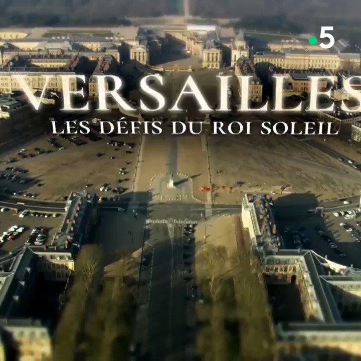 France 5 : Versailles, les défis du Roi Soleil   Iaxsub10