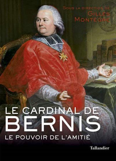 Le cardinal de Bernis Médiateur et observateur de l'Europe Le-car10