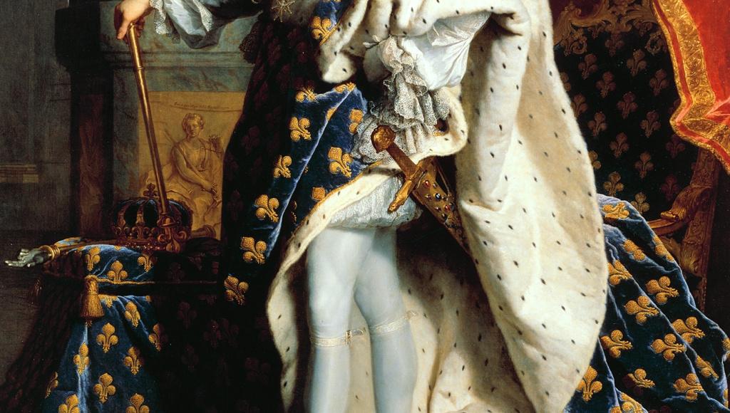 Hyacinthe Rigaud ou le portrait Soleil, expo Versailles 2020 - Page 2 Louis-13