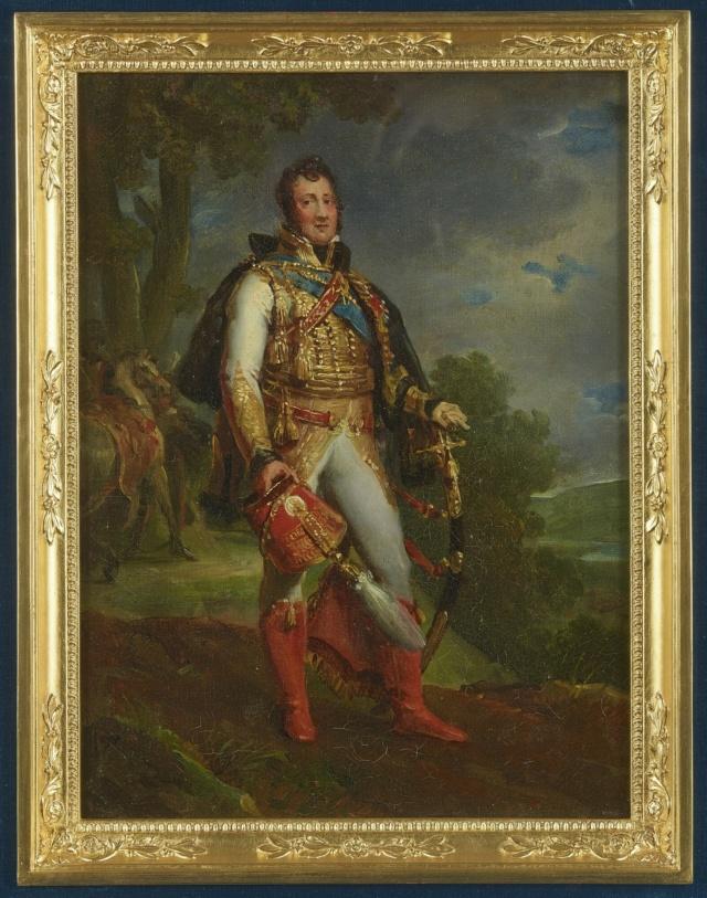 Montauban : exposition, Ferdinand Philippe, duc d'Orléans Louis-14