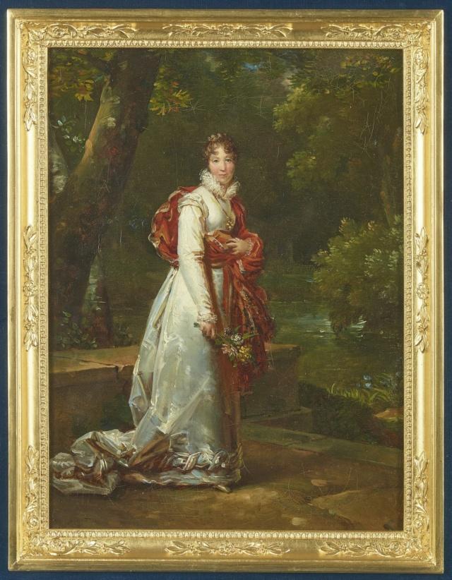 Montauban : exposition, Ferdinand Philippe, duc d'Orléans Madame13