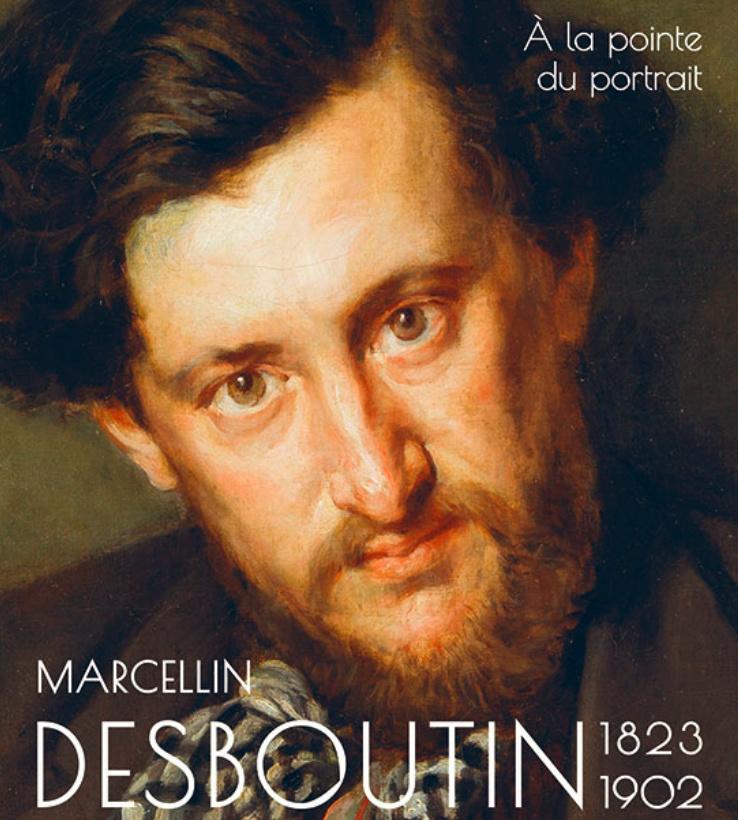 Expo. Marcellin Desboutin. A la pointe du portrait. MAB Marcel10