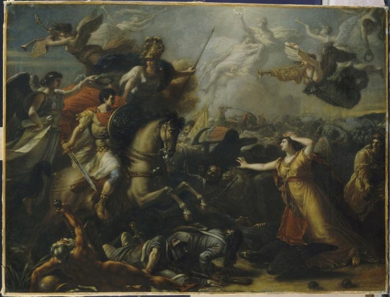 Un palais pour l'Empereur. Napoléon Ier à Fontainebleau Mareng10