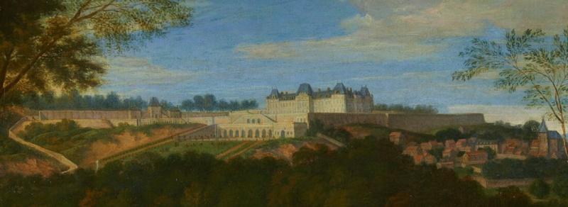 Exposition : Le château de Meudon, au siècle de Louis XIV Meudon10