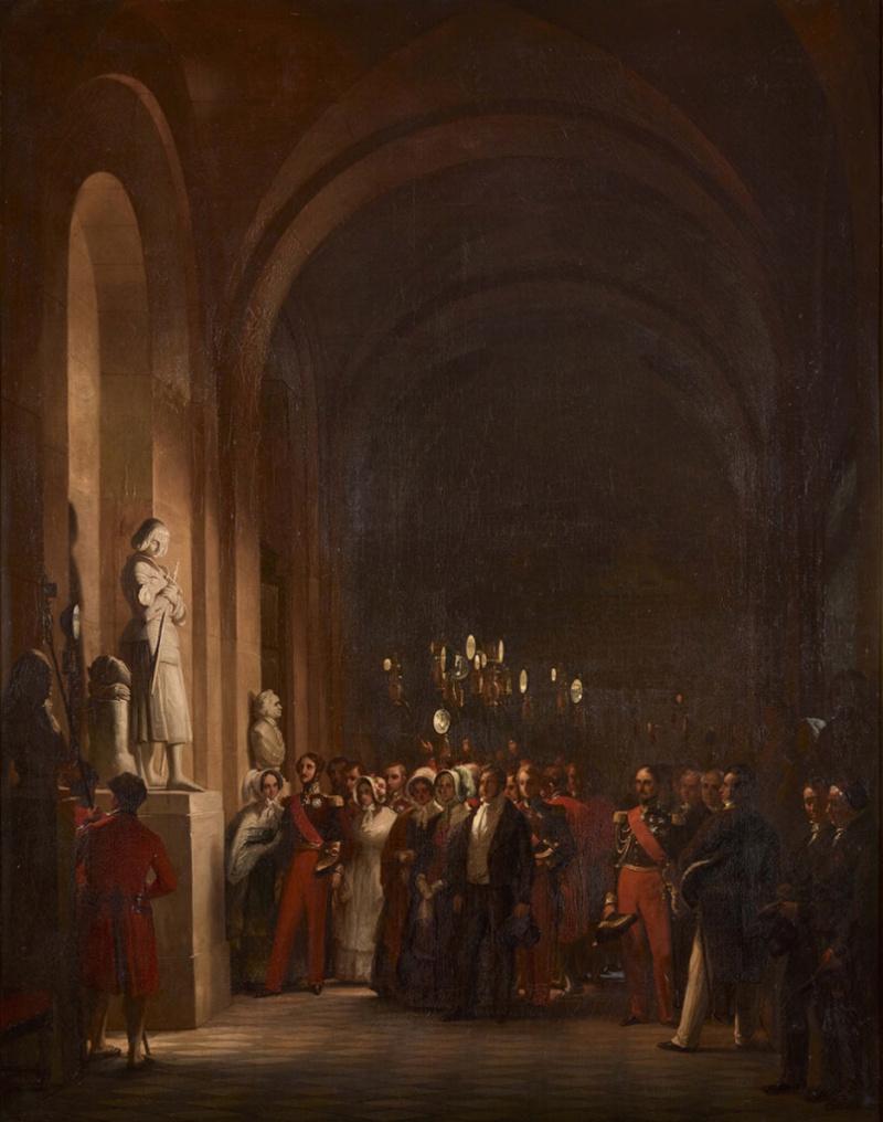 Exposition Louis-Philippe, en 2018 à Versailles - Page 6 Mv-56910