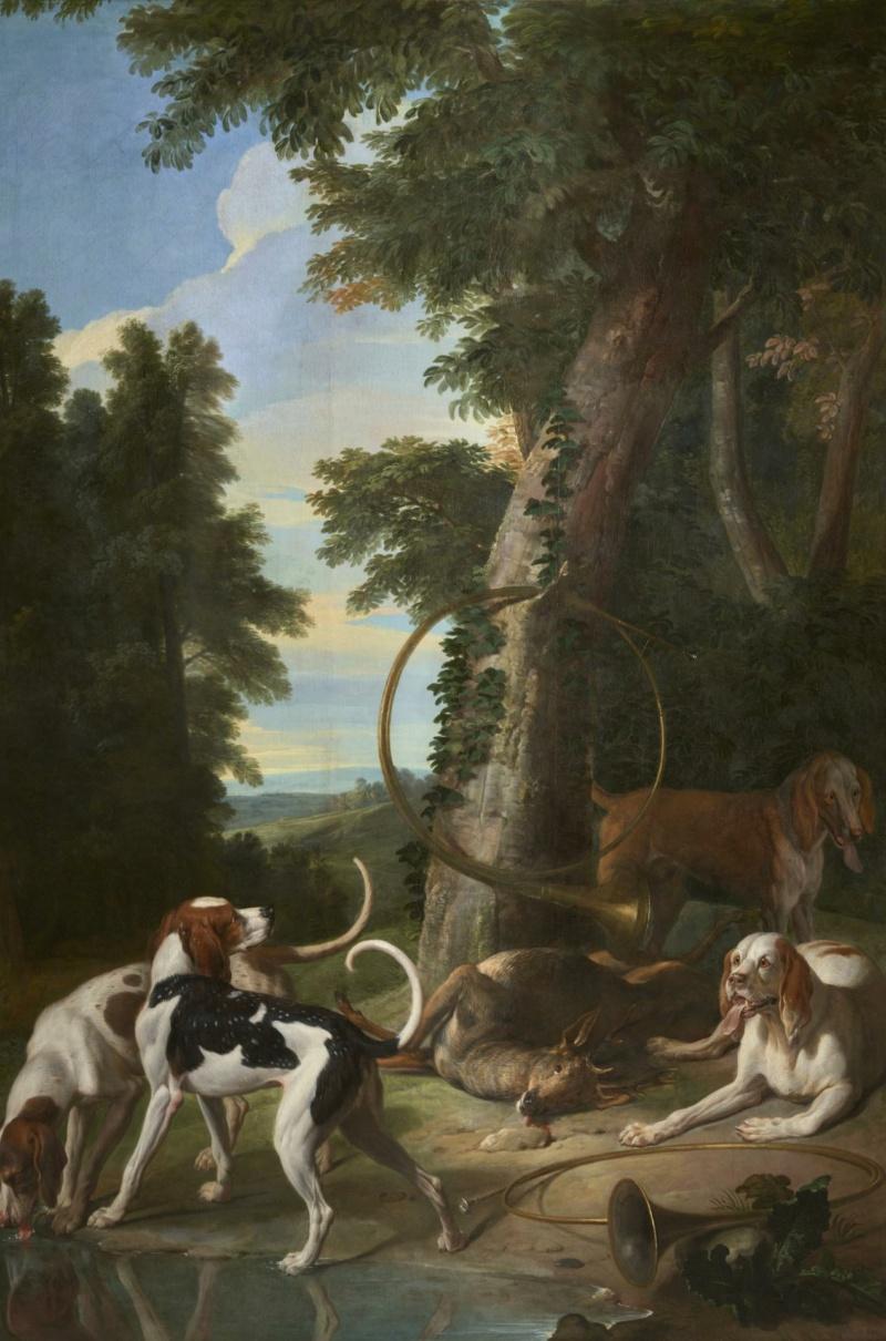 animaux - Exposition Les animaux du roi à Versailles Mv-81010