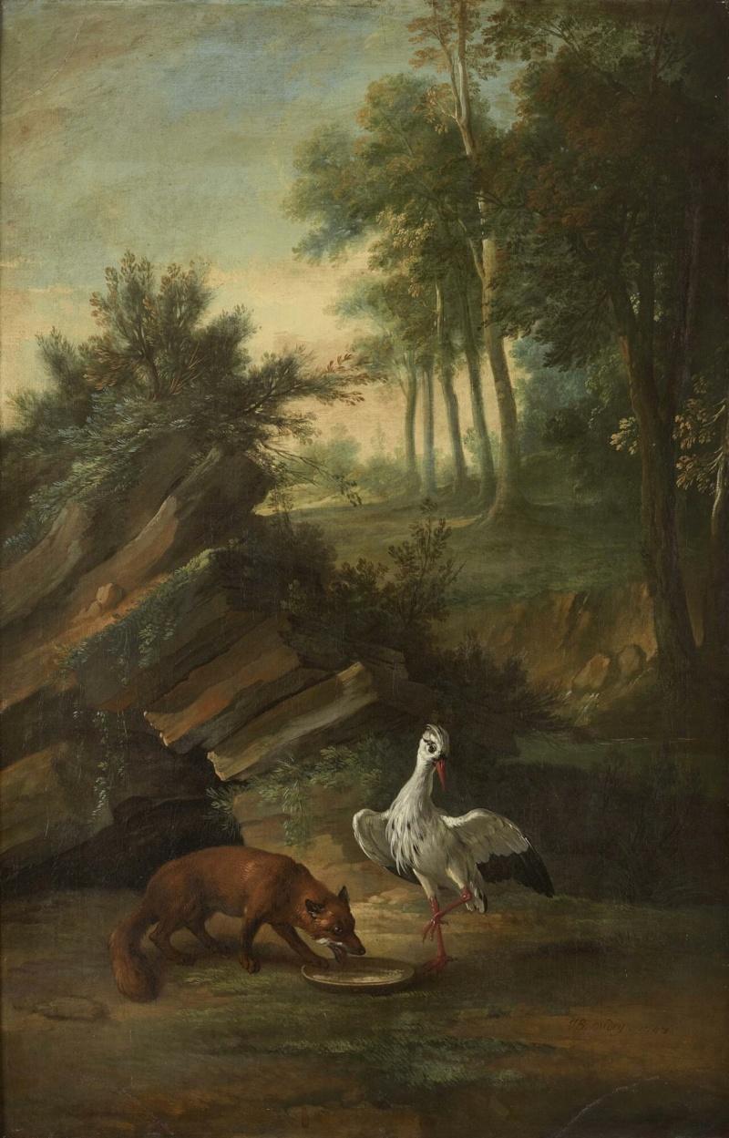 animaux - Exposition Les animaux du roi à Versailles Mv_62110