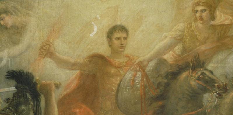 Un palais pour l'Empereur. Napoléon Ier à Fontainebleau Napolz10