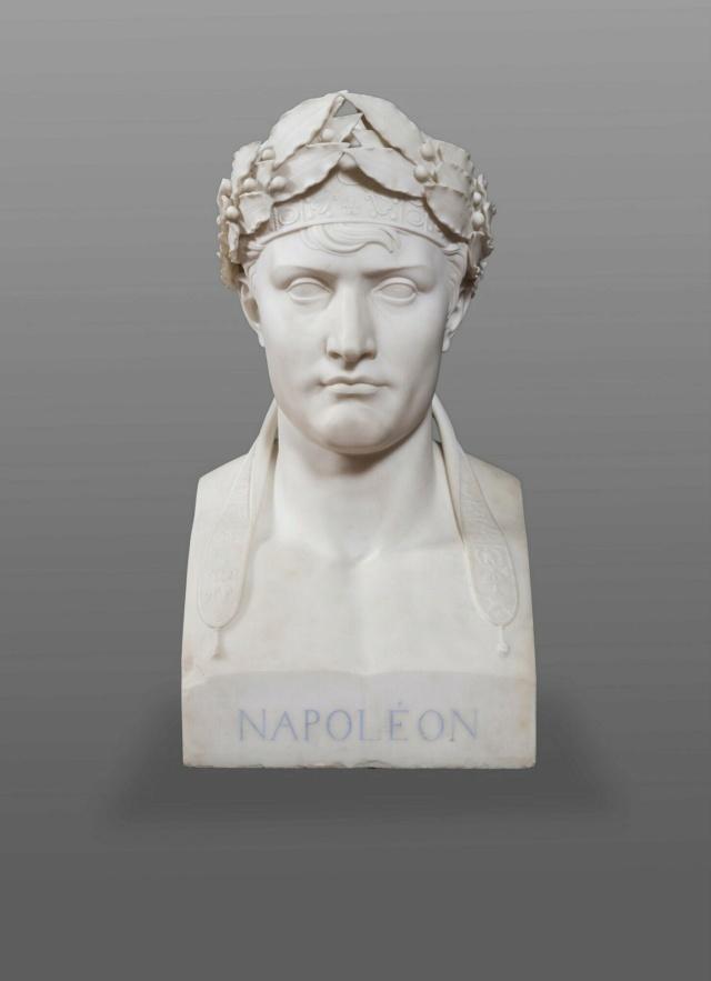 Exposition Napoléon à la Grande Halle de La Villette Napolz14