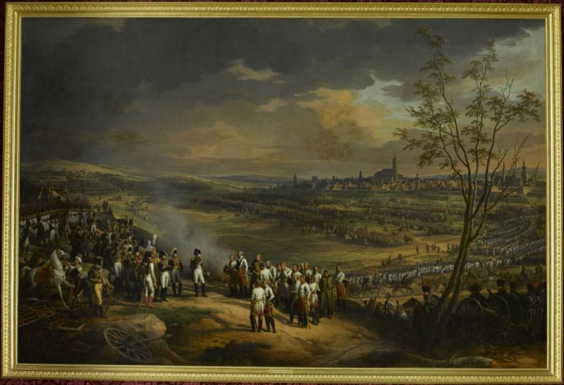 Exposition Napoléon à la Grande Halle de La Villette Napolz16