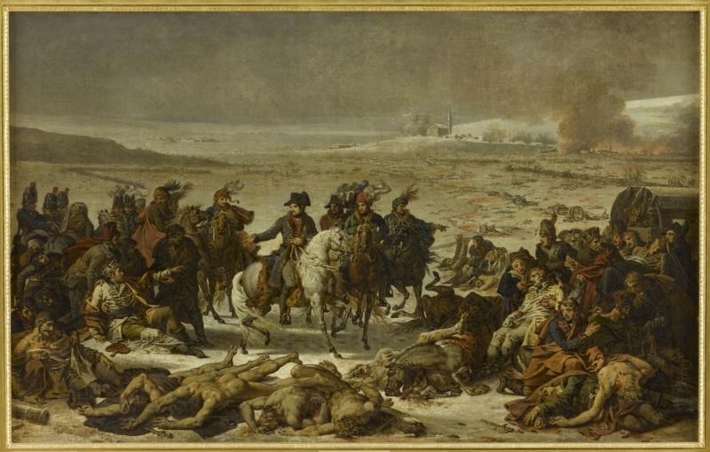 Exposition Napoléon à la Grande Halle de La Villette Napolz18